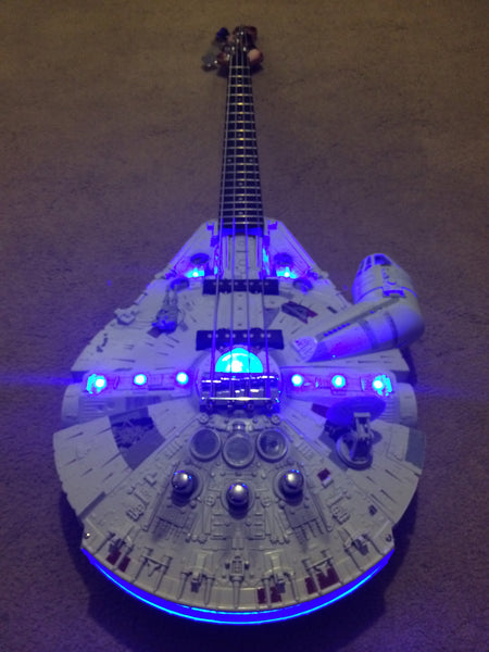 Rebel Bass® - 4 String