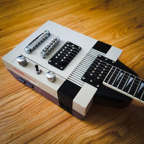 NES Paul - 6 String