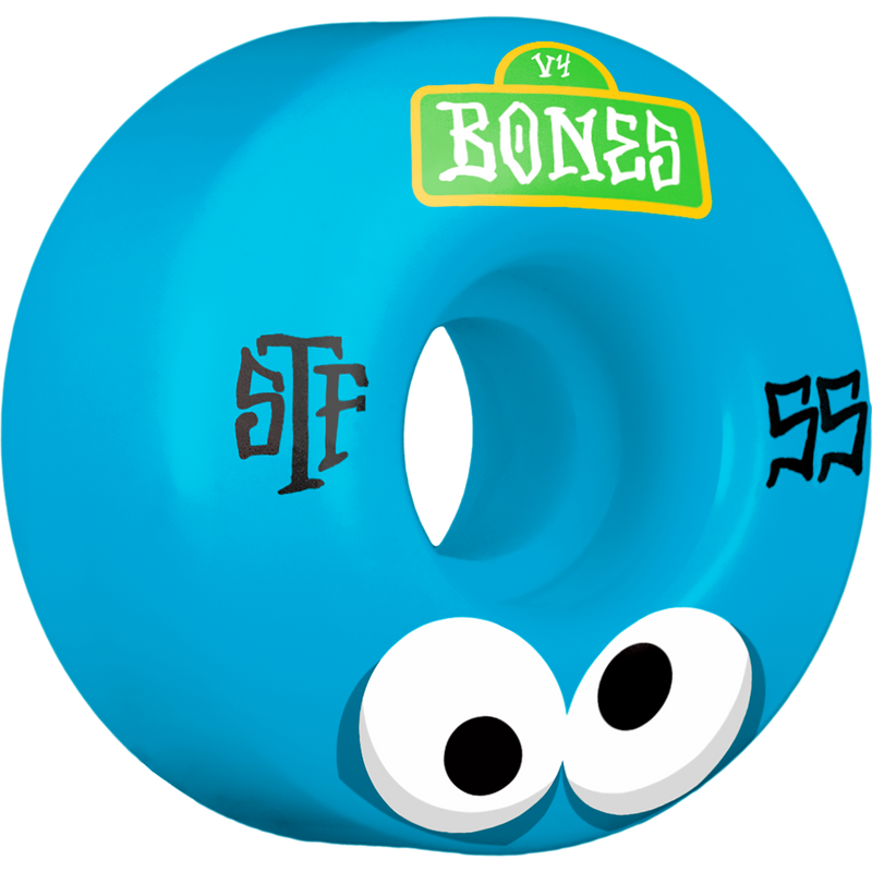 Bones Wheels STF / SPF ---- $32