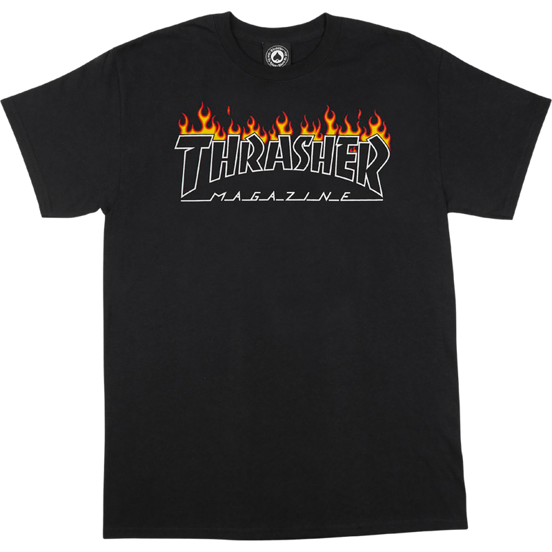 Thrasher S/S T-Shirt