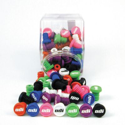 ODI Jar O Plugs (SOLD INDIVIDUALLY) - DeckedOut Scooters