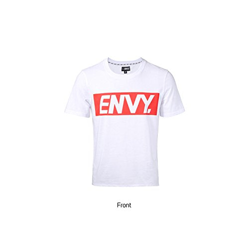 Envy T- Shirts - DeckedOut Scooters