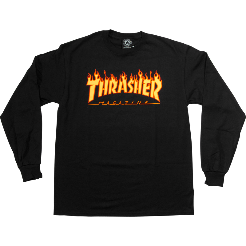 Thrasher L/S Shirt