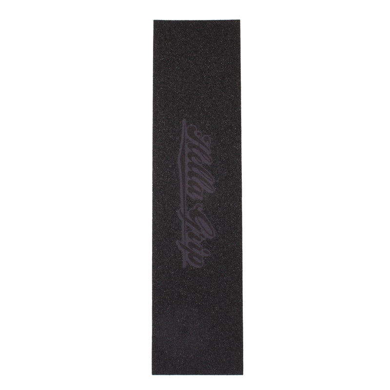 "Hella Grip - George Lewis SIGNATURE Black on Black 6""x24"""