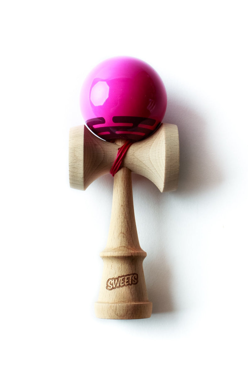 "Sweets Prime ""Radar"" Kendama"