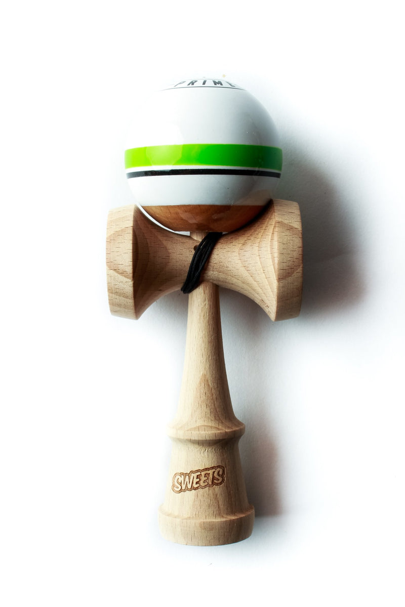 "Sweets Prime ""Sport Stripe"" Kendama (3 Colors Available)"