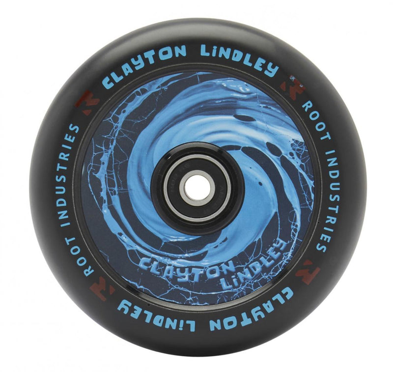 Root Inustries 110mm Clayton Lindely Signature Wheels