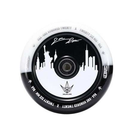 Envy John Reyes Signature Wheel - 120mm - DeckedOut Scooters
