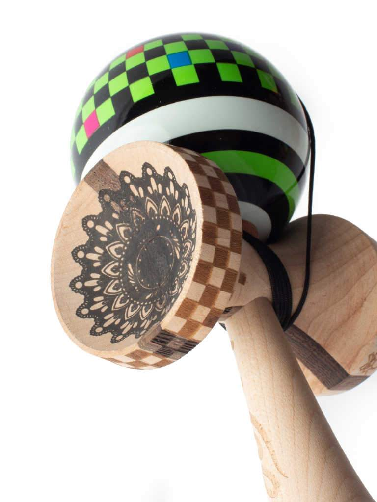 "Sweets Kendama - Matt ""Sweets"" Jorgenson - Legend Model - BOOST"
