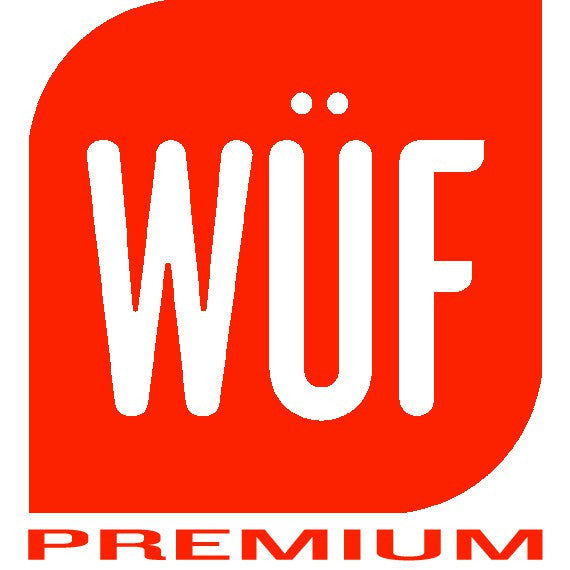 WÜF Premium - One Year Subscription