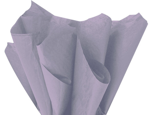 Antique Blue Solid Tissue Paper 20X30