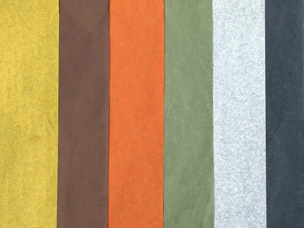 Bulk Autumn Tissue Paper