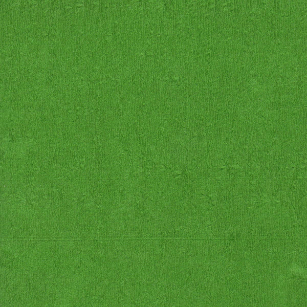 Emerald Green Crepe Paper