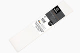 Lia Griffith Crepe Paper Folds Extra Fine - Single - White