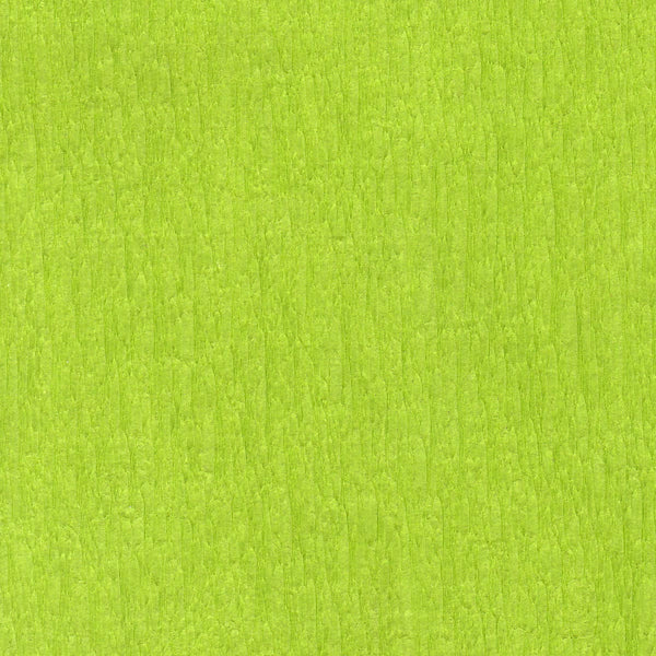 Light Green Crepe Paper