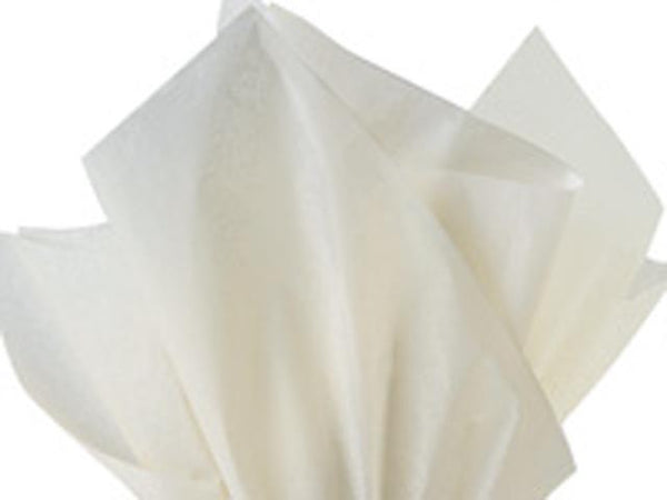 Solid Tissue Paper Oatmeal