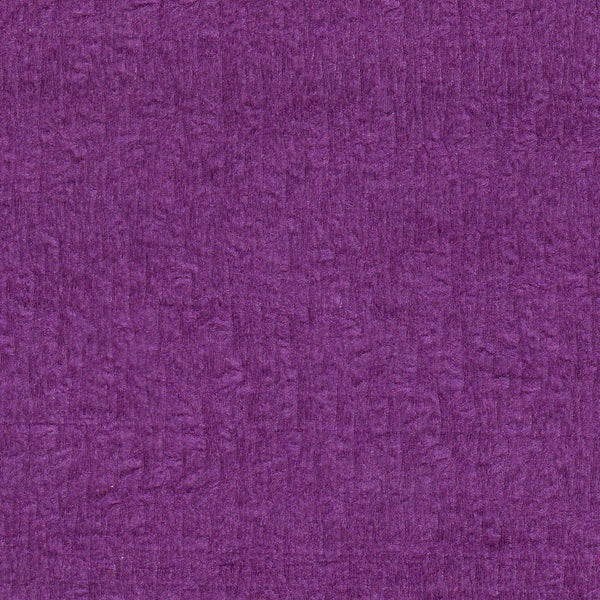 Purple Crepe Paper