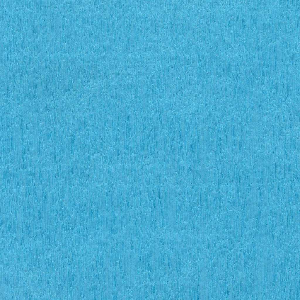 Turquoise Crepe Paper