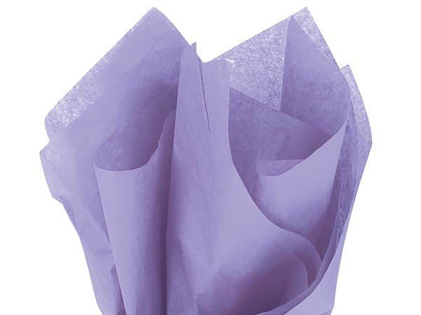 Zippy Grape Solid Tissue Paper 20X30