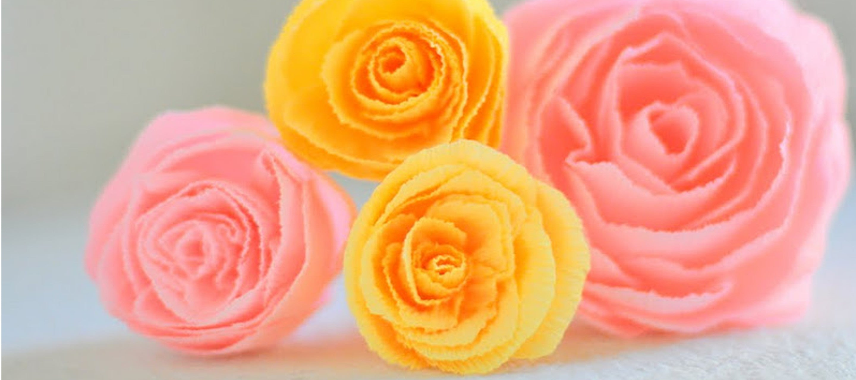 Crepe Paper Store Quality Crepe Paper Tissue And Craft Supplies