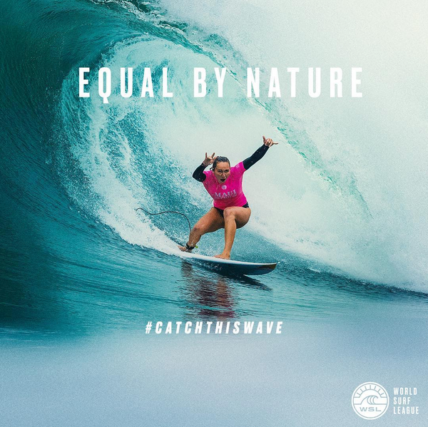 WSL announce Prize Money Equality from 2019