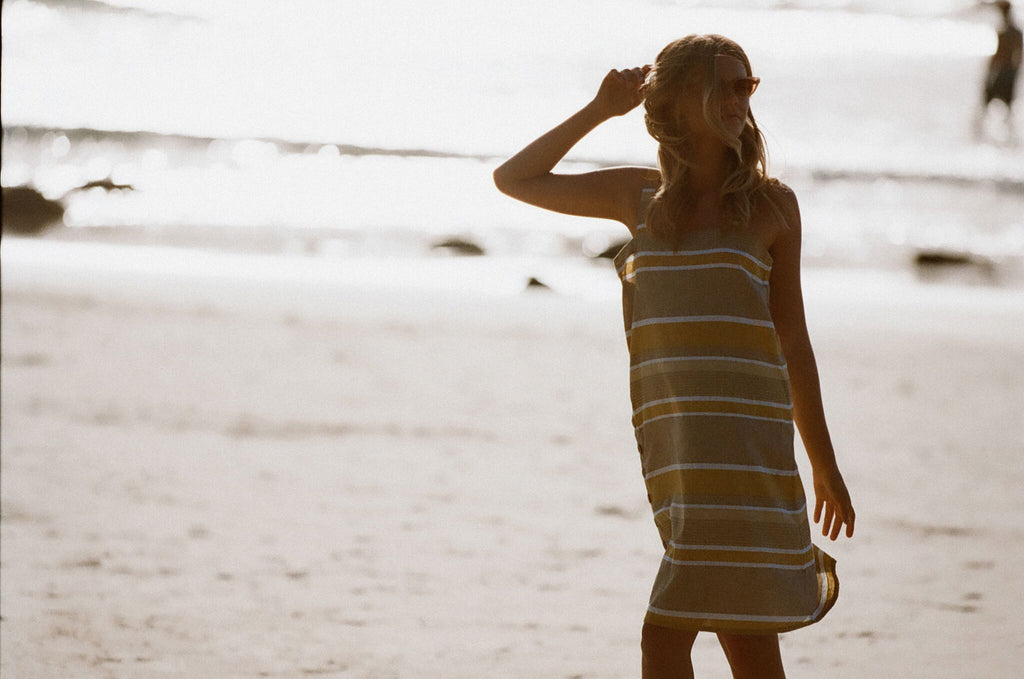 the new range from The Saint Helena in store and online now #seabones byron bay