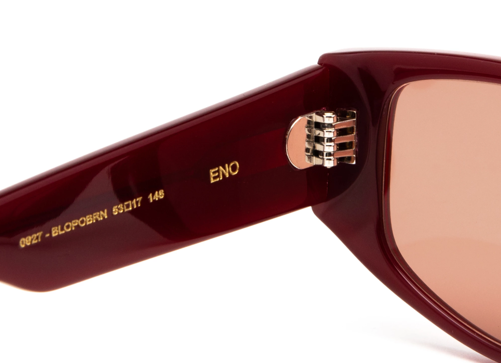 EPOKHE - Eno - Blood Polished/Brown