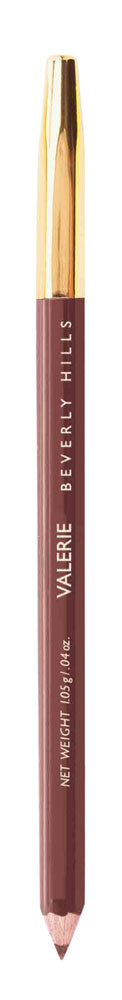 Lip Pencil - Valerie Beverly Hills