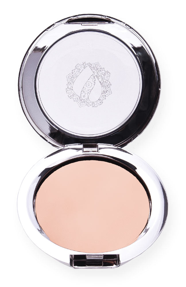 Pressed Powder - Valerie Beverly Hills