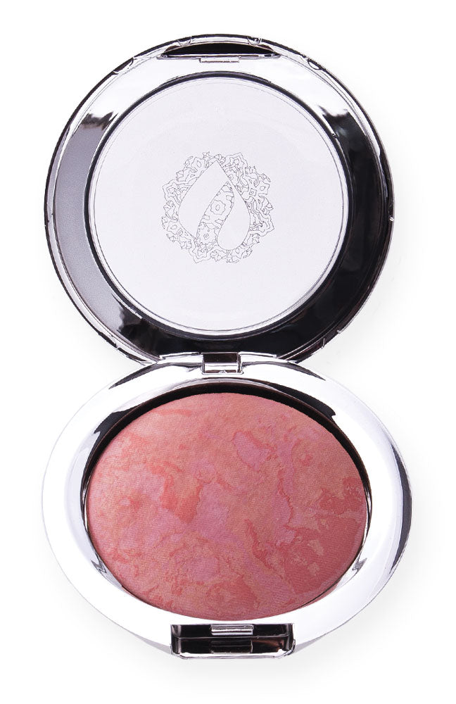 Baked Mineral Blush