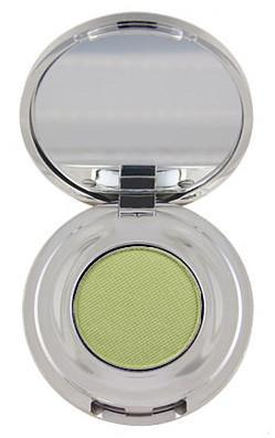 Eyeshadow - Small (greens) - Valerie Beverly Hills