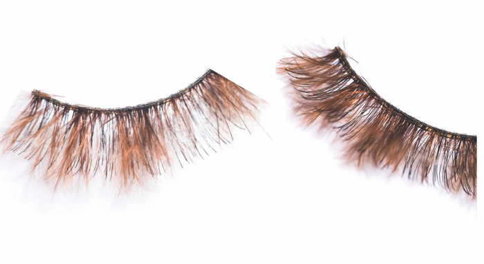 Showgirl Lashes - Valerie Beverly Hills