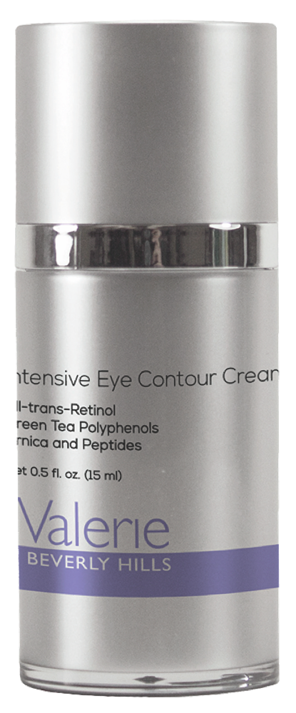 Intensive Eye Contour Cream - Valerie Beverly Hills