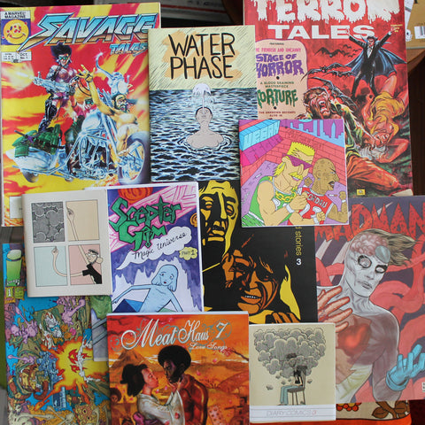 Trenton Punk Rock Flea Market RadCakes Spring Fling antiques and collectible vendor TPRFM