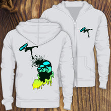 Bodyboarding Sweatshirt design printed by RadCakes in New Jersey