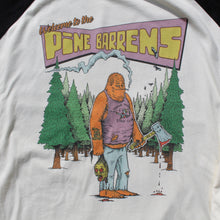 Welcome to the Pine Barrens shirt