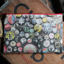 Design & create your own clutch bag