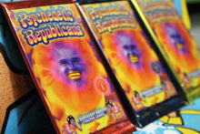 Psychedelic Republicans trading cards (complete set)