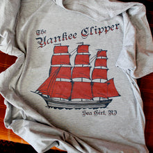 yankee clipper sea girt new jersey nj shirt ship bar jersey shore