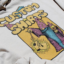 funny wizard art custom shirts by radcakes.com manasquan NJ