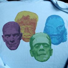 Universal Monsters shirt