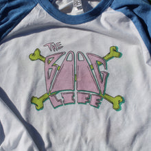 The Boog Life bodyboarding shirt for sale at radcakes.com