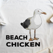 Beach Chicken shirt - RadCakes Shirt Printing