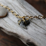 Shark tooth jewelry by RadCakes