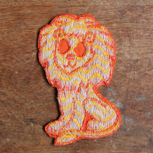 1970's Lion patch