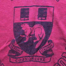 Vintage London School of Economics youth shirt