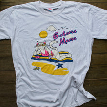 Retro Bahama Mama Cat shirt