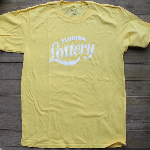 Florida Lottery shirt