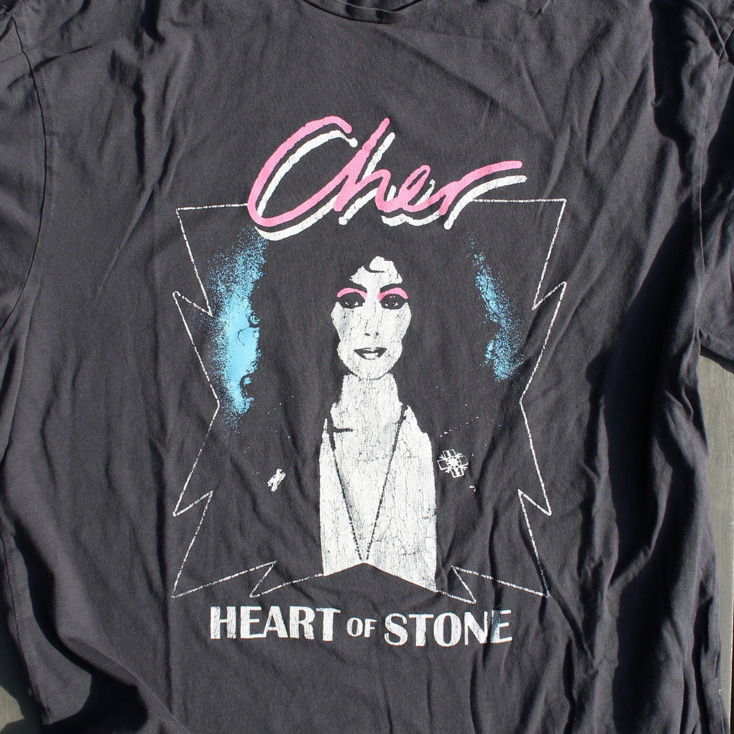 Cher Heart of Stone shirt for sale