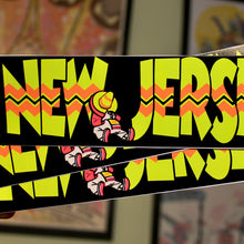 NJ South of the Border bumper sticker for sale New Jersey car stickers